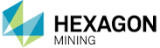 Logo: Hexagon Mining | SAFEmine AG