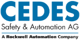 Logo: CEDES Safety & Automation AG