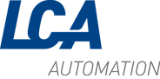 Logo: LCA Automation AG
